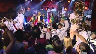 Gwen Stefani - Hollaback Girl [Live On Jimmy Kimmel 19.05.2005]