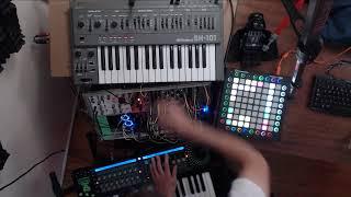 Tribute to Goa Trance Live Set stream