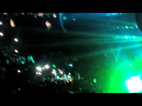 Linkin park hunting party tour monterrey 7
