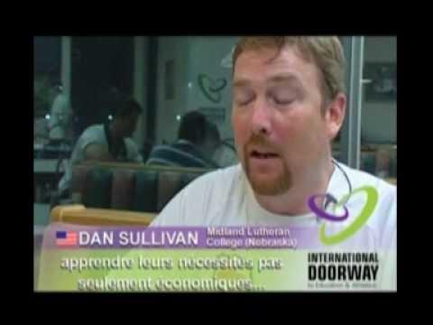 IDEA Scholarships - Showcase Sportif - Francais