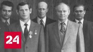 В Москве прощаются с Юрием Дроздовым
