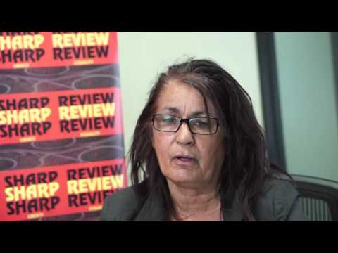 DR COLIN LONG Secretary NTEU INTERVIEW - RSR 03022016