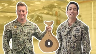 MILITARY PAY CHART and BENEFITS 2020 | Basic Explanation