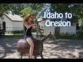 S1 E5 - Road trip from Idaho to Oregon - The Slow Dutchman