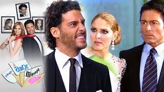 ¡Jesús hará lo que sea por defender a Alma! | Porque El Amor Manda - Televisa Video