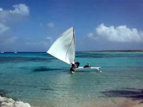 Marshall Islands - Ailuk Canoe - Part 3