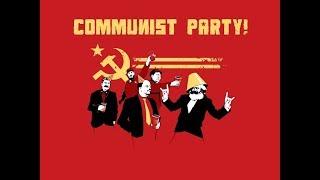 видео Тематическая вечеринка в стиле СССР