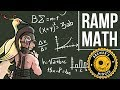 Brewer's Minute: Ramp Math
