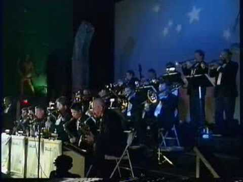 cool jazz nites dallas jazz orchestra 25th anniv youtube. Black Bedroom Furniture Sets. Home Design Ideas
