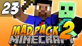 Minecraft Mods - MAD PACK #23