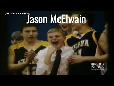 Jason McElwain - Autistic Basketball hero