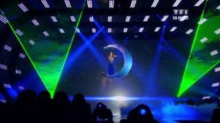 [ HD ] Black Eyed Peas - Meet Me Halfway Live NRJ Music Awards 2010