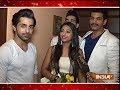 Mohena Singh celebrates her birthday with Yeh Rishta Kya Kehlata Hai team
