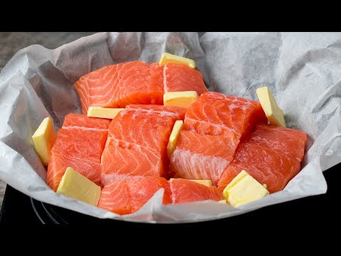 je-cuis-le-poisson-seulement-dans-du-papier-sulfurisé-et-il-est-toujours-très-bon.-│-savoureux.tv