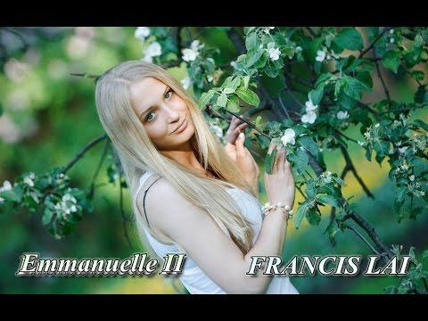 FRANCIS LAI 👩❤️👩 Emmanuelle II