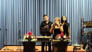 Te Necesito  - Integrantes de Orquesta Separados