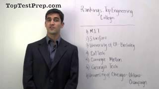Top Engineering Schools Rankings - Best Engineering Programs - TopTestPrep.com