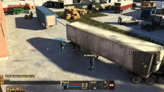 Обзор Lost Sector - онлайн игра 2014