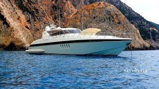 "Overmarine Mangusta 80 ""Angelina"" For Sale | Saltwater Yachts"