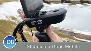 Video Steadicam Volt is a Different Kind of Mobile Gimbal - Review download MP3, 3GP, MP4, WEBM, AVI, FLV Agustus 2018