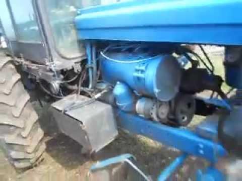 Сенокос 2015! Трактор Т 28 Х4М-А с роторной косилкой! Заготовка .
