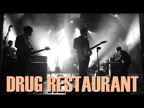 Drug Restaurant In Berlin