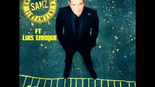 Alejandro Sanz Ft Luis Enrique -  Un Zombie A La Intemperie