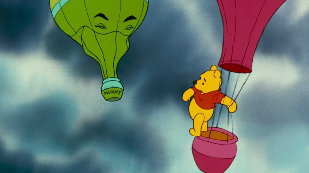 The Mini Adventures Of Winnie The Pooh Heffalumps And Woozles Youtube