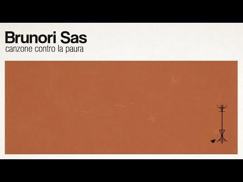 Brunori Sas - Canzone contro la paura (audio ufficiale)