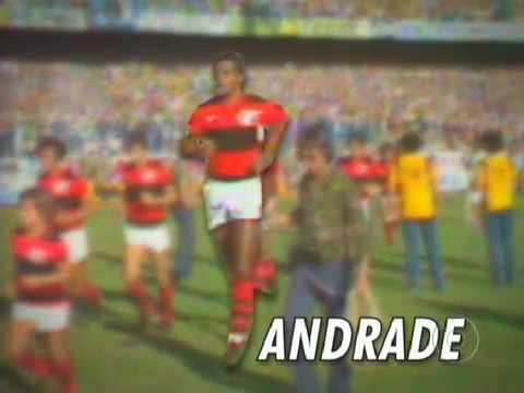 Grêmio e flamengo em 1982 ! Título roubado!