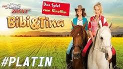 1 PS für Platin   Bibi und Tina: Adventures with Horses   Stream #Platin   DerJörgZockt