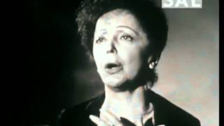 YouTube - Edith Piaf - Mon Dieu (English Subtitles)