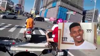 台南三寶日常 Tainan Rider Vlogs Vol.7 日常 検索動画 48