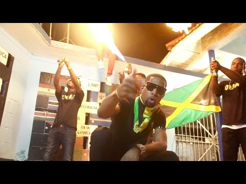 Black Mattic- Without Dancehall (Official Music Video)