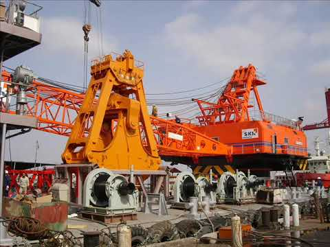 indonesia clamshell dredger malaysia grab dredger sale rent buy purchase used dredger cheap