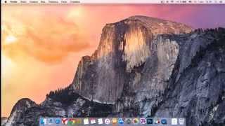 Новая Safari 9.0 на Mac обновление 1 октября 2015