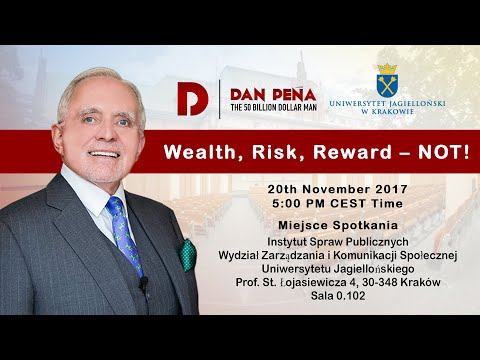 Jagiellonian University Talk Q&A
