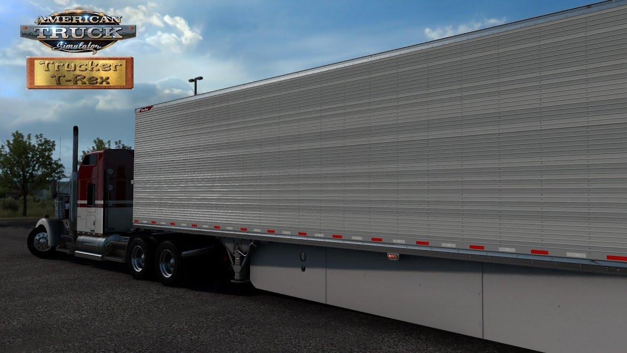 American Truck Simulator video number 365