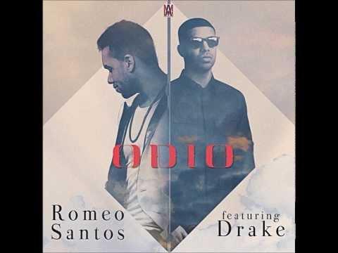 Romeo Santos - Odio Feat.  Drake