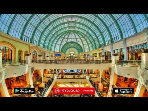 Mall Of Emirates – Presentation – Dubai – Audio guide – MyWoWo Travel App