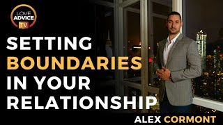 Boundaries In Relationships | How To Set Them For A Healthy Relationship