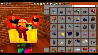 jogando work at a pizza place :ROBLOX