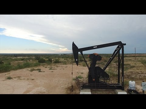 Permian Basin's Stacked Formations = More Oil & Gas