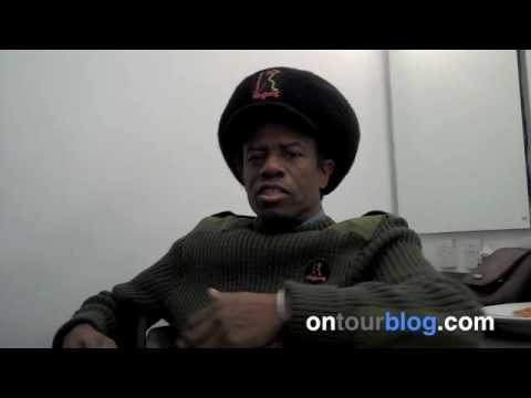 Eddy Grant talks about Pele