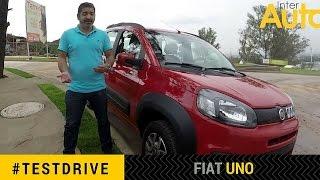 Fiat UNO Way, El brasileño más italiano!