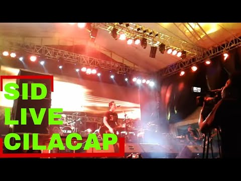 SID - Water Not War Live Cilacap