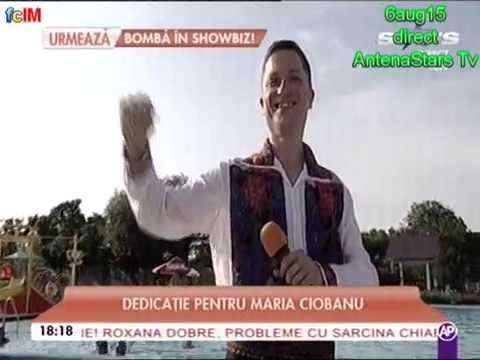 Ilie Măndoiu - Ţară c-a mea n-am aflat - n (27oct14.E [6aug15, dir., AntenaStars Tv])