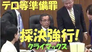 【国会中継】20170519 衆議院 法務委員会