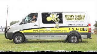 Buick Locksmith San Diego - Busy Bees Locks & Keys