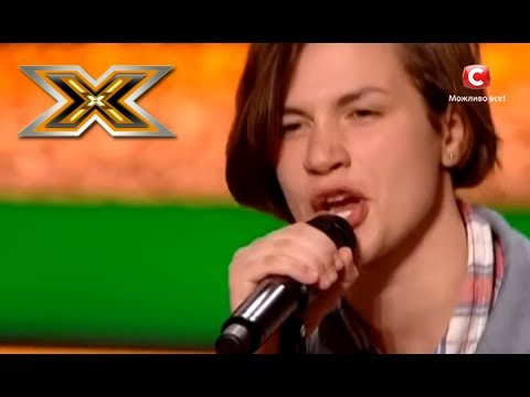 Fall Out Boy - I Don't Care (cover Version) - The X Factor - TOP 100
